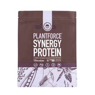 Plantforce Synergy protein chocolate (800 g)