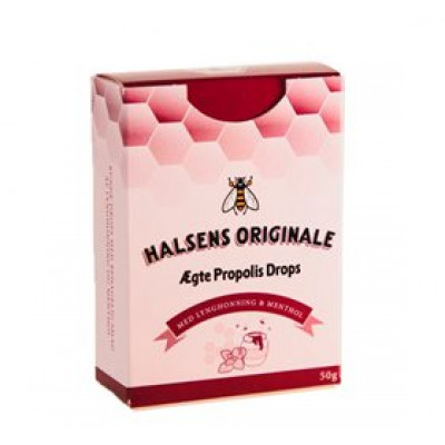 Propolis Honningdrops (50 gr)