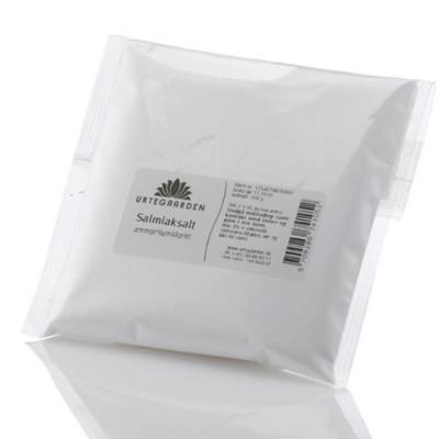 Urtegaarden Salmiaksalt (100 gr)