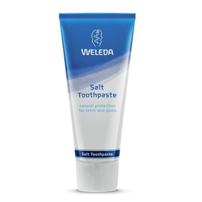 Weleda Salt Toothpaste (75 ml)