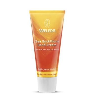 Weleda Sea Buckthorn Hand Cream (50 ml)