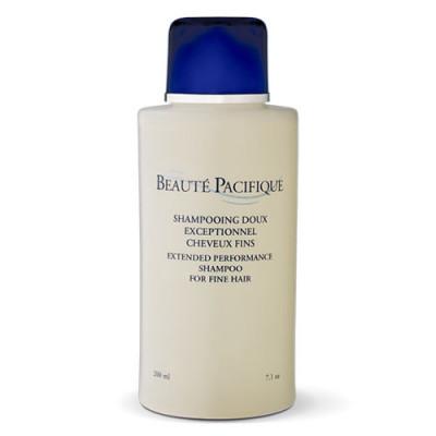 Shampoo Til Fint Hår 200 ml. Beauté Pacifique