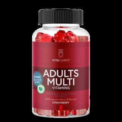 VitaYummy Gummies Multivitamin Adult