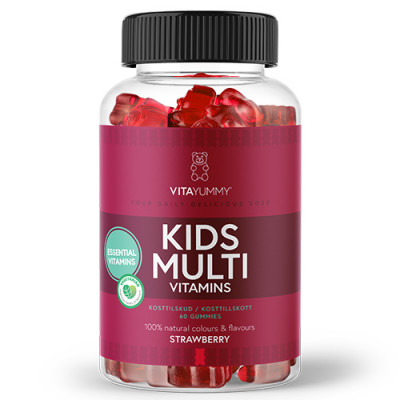 VitaYummy Gummies Multivitamin Kids