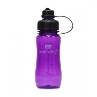WaterTracker Plum (0,5 ltr)