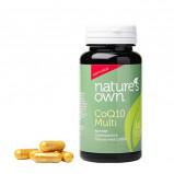 Natures Own CoQ10 Multi Whole Food (60 kap)