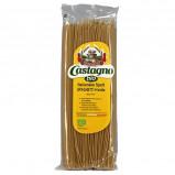 Speltspaghetti hvid fra Castagno Øko - 500 gram