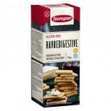 Digestive havrekiks glutenfri fra Semper - 150 gr
