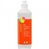 Sæbebobler Bio-bubbles refill Sonett - 500 ml.