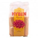 Fitness Pharma Hybenpulver (400 g)