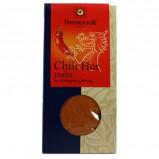 Chili Hot malet ekstra stæk Sonnentor Øko - 40 gr