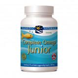 Complete Omega Junior med Citrussmag - 90 kapsler