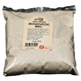Boghvedemel Økologisk - 500 gram