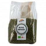 Mung Bønner - 500 gram