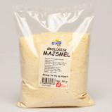 Majsmel glutenfrit økologisk - 500 gram