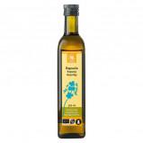Rapsolie Italiensk koldpresset Økologisk - 500 ml.