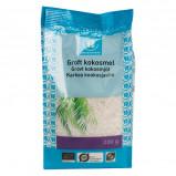 Kokosmel Økologisk - 200 gram