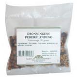 Dronningens Peberblanding Natur Drogeriet - 50 gr