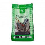 Grønne linser franske Økologiske - 400 gram
