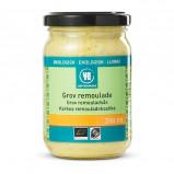 Remoulade grov og økologisk fra Urtekram - 200 ml