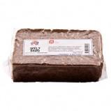 Spelt Rugbrød med Grønkerne Øko - 500 gram