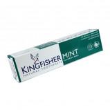 Tandpasta Mynte - Økologisk uden fluor - 100 ml.