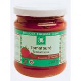 Tomatpure koncentreret Økologisk 200 gram