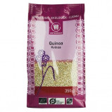 Quinoa Økologisk Hel Gul - 350 gram