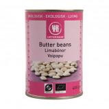 Butterbeans fra Urtekram Økologiske - 400 gram
