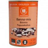 Bønnemix fra Urtekram Økologisk - 400 gram