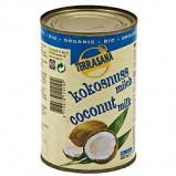 Koskosmælk Økologisk - 400 ml