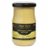 Dijon Sennep Økologisk Emile Noel - 200 gram