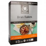 Branflakes Økologisk - 375 gram