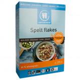 Speltflakes Økologiske fra Urtekram - 375 gram