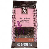 Quinoa Sort Økologisk - 350 gram