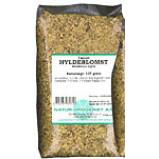 Hyldeblomst - 125 gram
