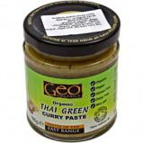 Karrypaste grøn chai glutenfri Øko - 180 gram