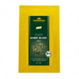 Karry blade økologiske - 5 gram