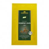 Stjerneanis hel økologisk - 7,5 gram