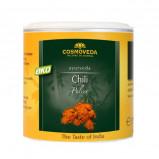 Chili pulver økologisk - 90 gram