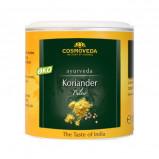 Koriander pulver Økologisk fra Cosmoveda - 70 gram