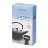 Hojicha - Bancha blad te fra Clearspring Ø 20 brev