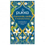 Pukka Chamomile & Vanilla Te Økologisk - 20 breve