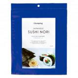 Nori sushi plader - 17 gram