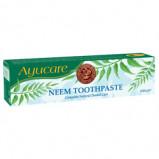 Urtetandpasta med Neem Ayurveda - 100 ml.