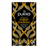 Pukka Elegant English Breakfast te Ø - 20 br.