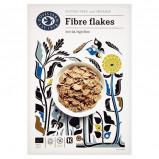 Fibre flakes glutenfri Doves Øko - 300 gram