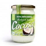 Cocosa extra jomfru kokosolie som smør - 500 ml.