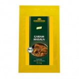 Garam Masala Økologisk krydderi - 25 gram