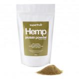 Hamp proteinpulver (hemp powder) - 500 gram